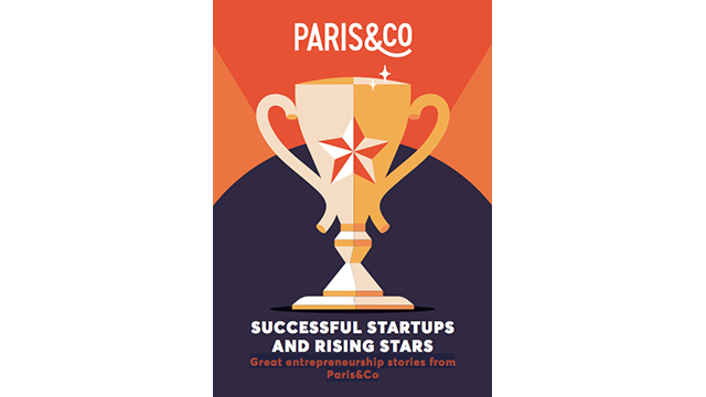 Successful startups and rising stars of Paris&Co